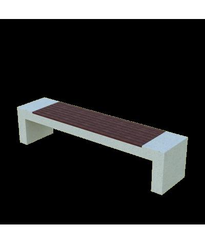 Скамья Bench Wood