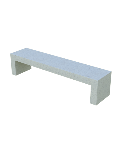 Лава бетонна Bench